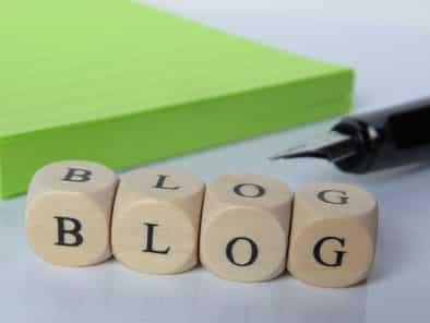 benefits of a business blog