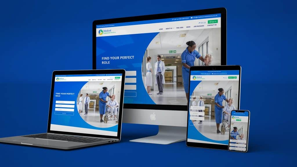 Portfolio Medical Employment Solutions